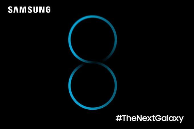 Samsung Galaxy S8 sẽ có bút S Pen đi kèm như một phụ kiện