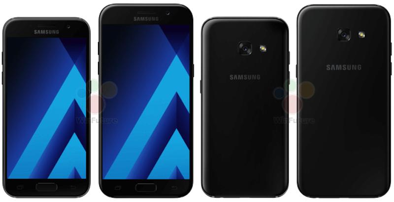 Samsung sẽ giới thiệu dòng Galaxy A 2017 tại CES 2017