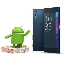 Sony đặt mục tiêu là hãng đầu tiên cập nhật Android 7.1.1