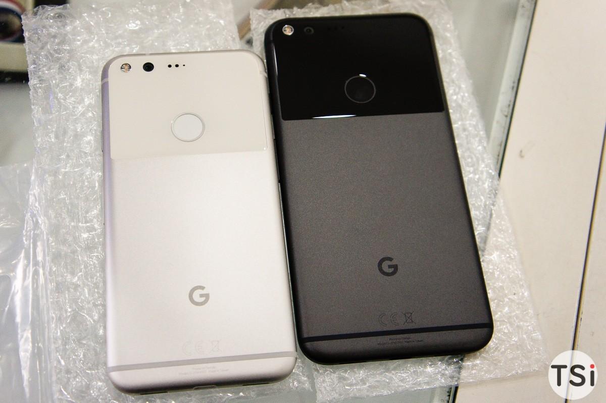 Ảnh thực tế Google Pixel và Pixel XL: cứng chắc, mượt mà, chụp ảnh đẹp