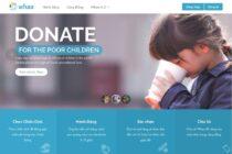 Whaa.life: Startup công nghệ phục vụ từ thiện được hỗ trợ từ Facebook
