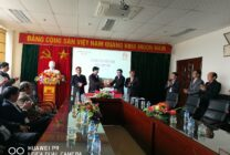 Chương trình CSR của Huawei Việt Nam tặng phòng máy tính cho Lai Châu và Nghệ An