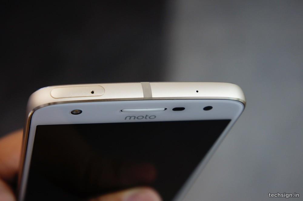 Đánh giá Moto Z Play: đẹp, chụp hình khá nhưng giá cao