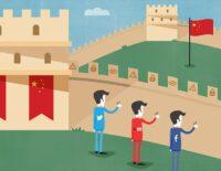 Trung Quốc: dùng VPN sẽ bị khép tội