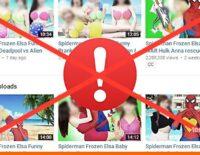 Bật chế độ hạn chế trên YouTube, tránh cho trẻ xem những video không phù hợp