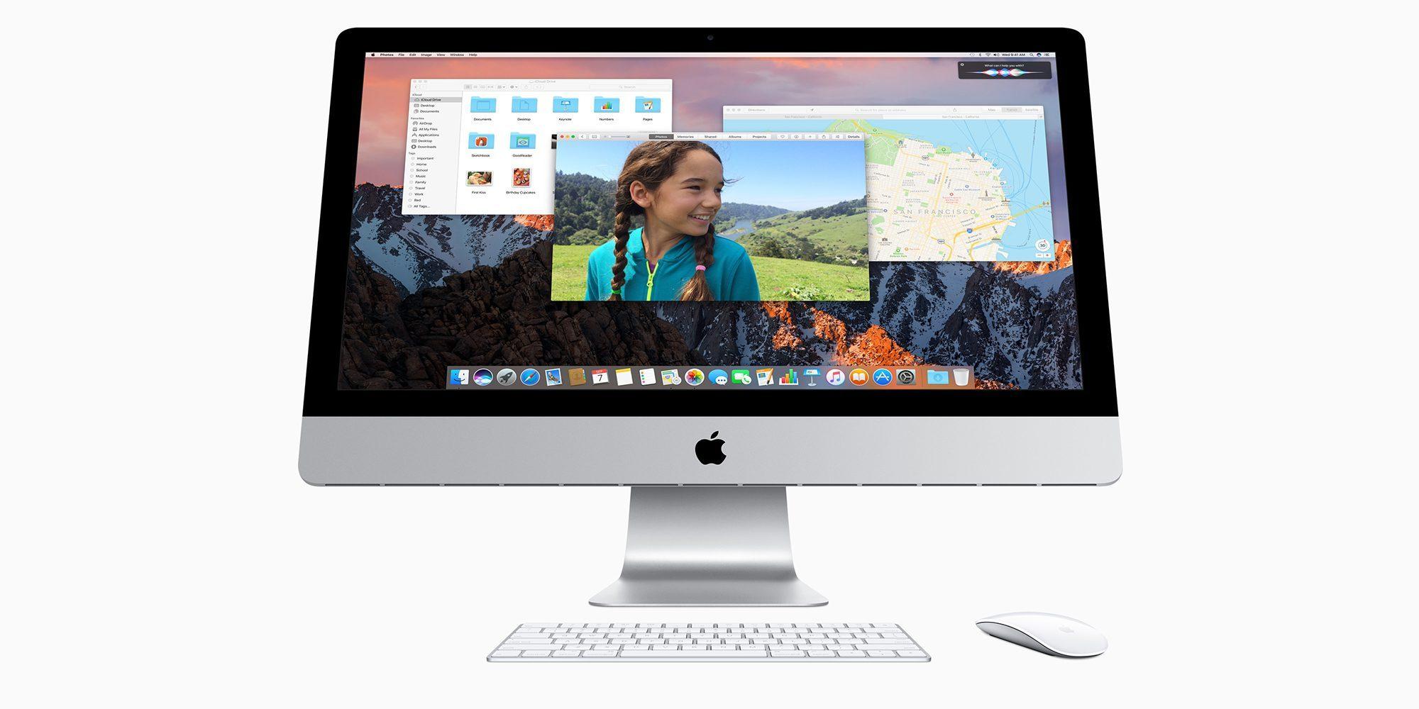 Tổng hợp các sản phẩm Apple sẽ giới thiệu trong năm 2017