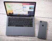 Apple Mac thất bại ở mảng PC năm 2016