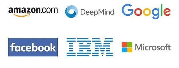 Apple tham gia liên minh AI của Google, Facebook, Microsoft, Amazone, IBM
