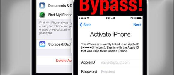 Xoá Activation Lock, Apple chặn những kẻ muốn hồi sinh iPhone bị trộm