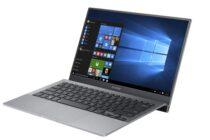 Asus Pro: laptop 14 inch nhẹ nhất ra mắt, nhỏ gọn hơn Macbook Air 13 inch