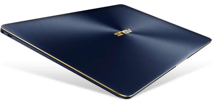 ASUS, Zenbook, chip Intel, ThinkPad X1, HP Spectre,