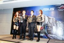Asus ROG chính thức đưa bo mạch Maximus IX và Strix Z270 đến Việt Nam