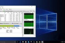 Cách giải quyết tình trạng ngốn RAM và CPU của Windows 10