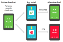 Cách Google đang sử dụng để nhận biết malware trên Android