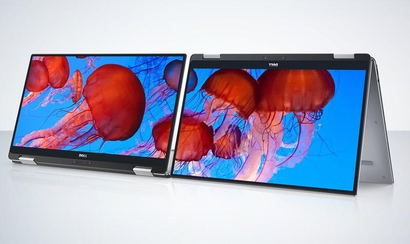 CES 2017: Dell công bố dòng máy tính có tính sáng tạo hàng đầu thế giới