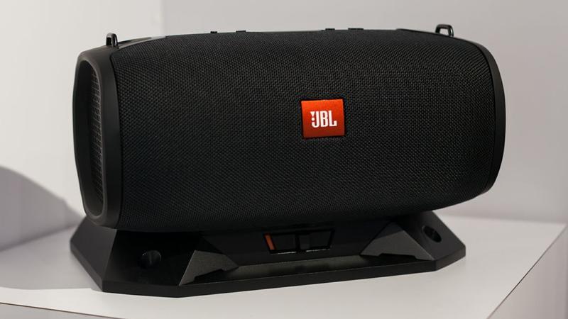 CES 2017: JBL ra mắt nhiều loa và phụ kiện âm thanh