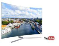 CES 2017: Samsung công bố các dịch vụ ấn tượng dành cho Smart TV
