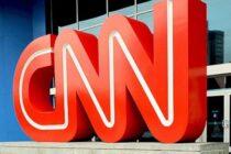 """CNN bị """"hố"""" khi dùng ảnh chụp từ game Fallout 4 nói về tin tặc Nga"""