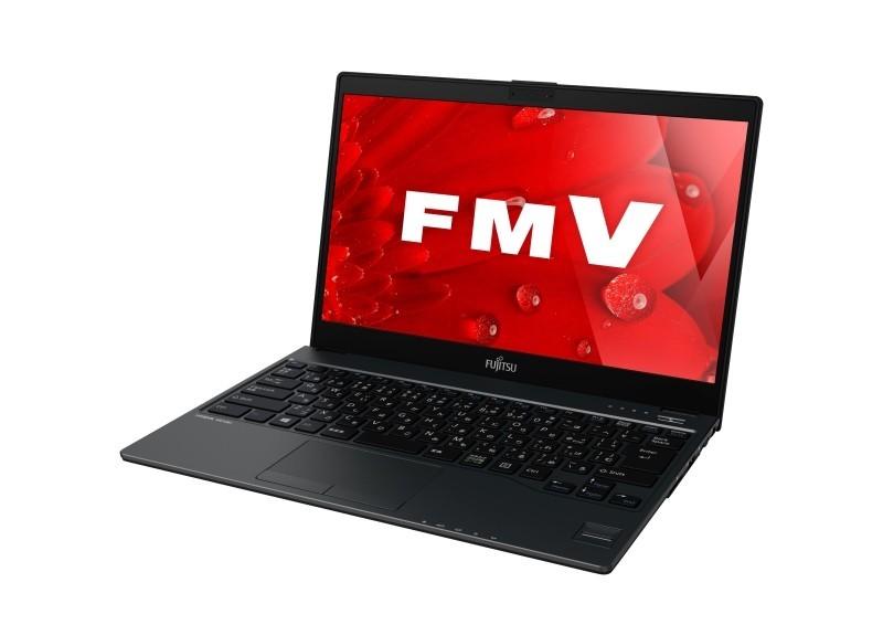 Fujitsu ra mắt laptop nhẹ nhất thế giới