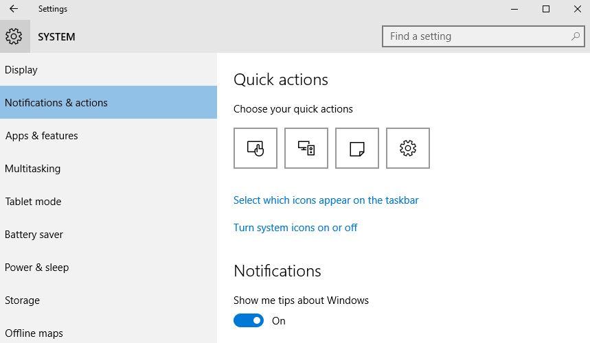 Giải quyết tình trạng ngốn RAM và CPU của Windows 10