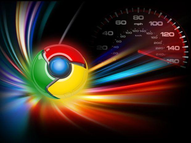 Google Chrome sẽ tải lại trang nhanh hơn gần 30%