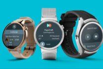 Google và LG sẽ ra mắt smartwatch chạy Android Wear 2.0 đầu tiên vào tháng 2