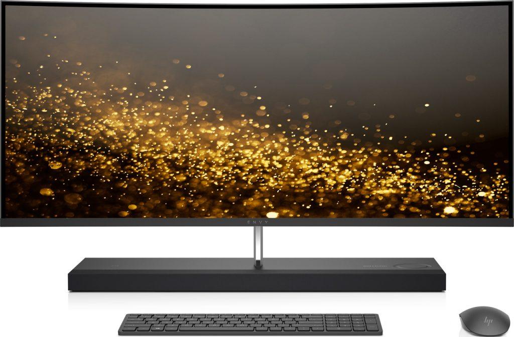 HP ra mắt hai mẫu Spectre x360, EliteBook x360 tại CES 2017