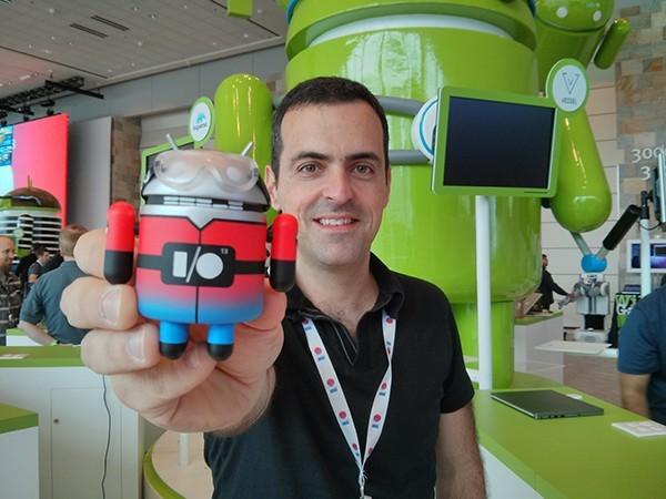 Hugo Barra chính thức chia tay Xiaomi