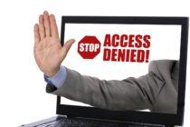 Iran phá mạng Internet của Hong Kong vì chứa website khiêu dâm