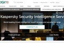 Kaspersky Threat Lookup: nâng khả năng ứng phó sự cố cho doanh nghiệp