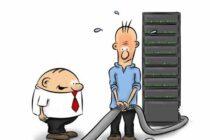 Làm thế nào để biết nhà mạng bóp băng thông Internet của bạn?