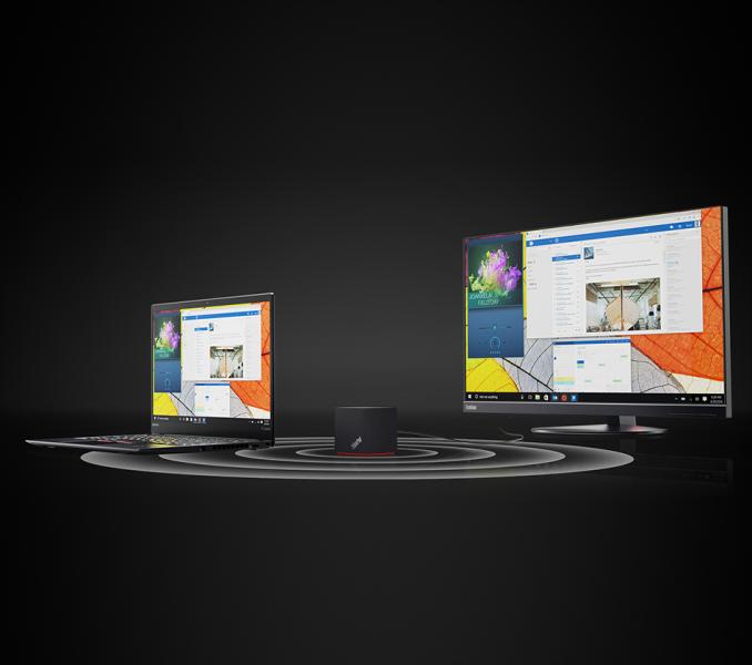 Lenovo ra mắt 3 mẫu Thinkpad X1 mới tại CES 2017