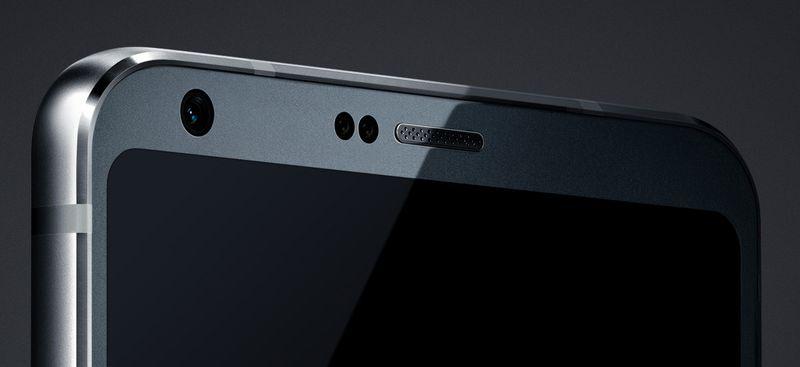 LG G6 sẽ ra mắt ngày 26/02 tại MWC 2017