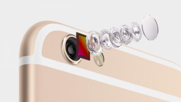 Morgan Stanley hạ mức dự báo doanh số iPhone năm 2017