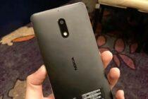 HMD Global chính thức giới thiệu Nokia 6: smartphone vỏ hợp kim nhôm, chạy Snapdragon 430 và Android 7.0