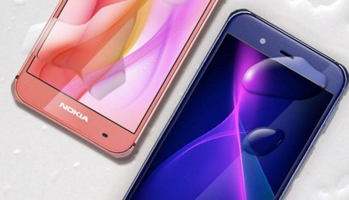 Rò rỉ Nokia P1 cao cấp, sẽ được giới thiệu tại MWC 2017
