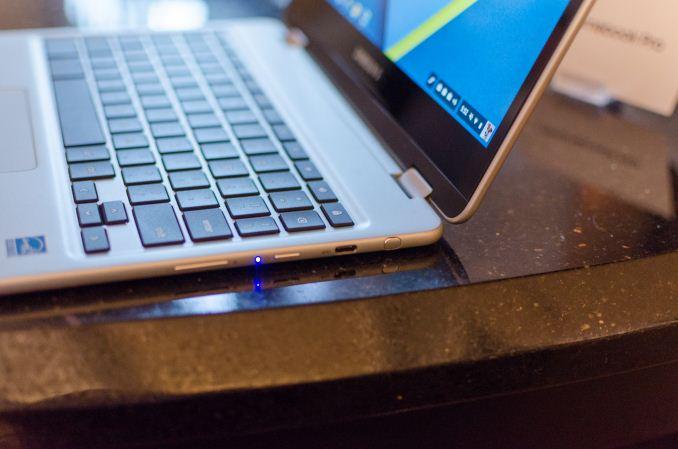 Samsung ra mắt nhiều laptop mới tại CES 2017