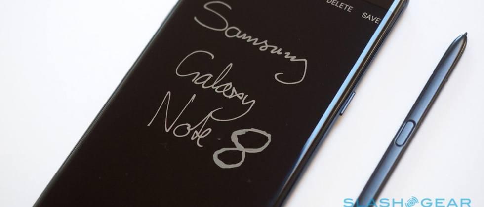 Samsung sẽ tiếp tục phát triển Galaxy Note 8, S8 sẽ không ra mắt tại MWC