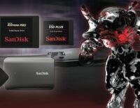 WD bổ nhiệm SPC JSC phân phối sản phẩm SanDisk tại Việt Nam