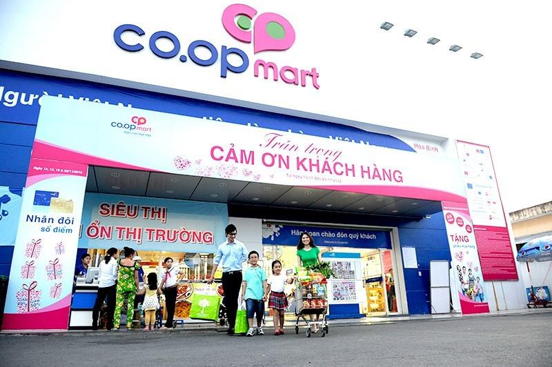 Siêu thị Co.opmart đã được tích hợp lên Zalo giúp người dùng dễ dàng mua hàng