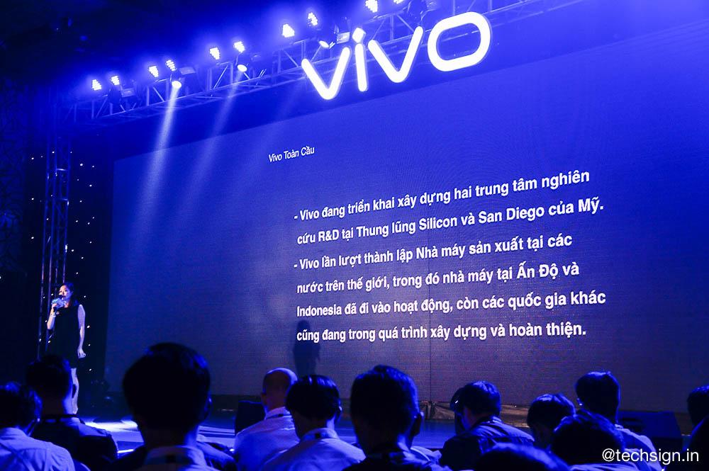 Vivo V5Plus ra mắt với giá 10 triệu, bán từ 20/1