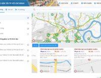 TP.HCM có cổng thông tin, hình ảnh camera giao thông trực tuyến