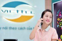 Viettel chính thức phủ sóng 4G LTE toàn TP.HCM với giá cước như 3G