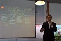 Công bố Nghiên cứu về chuyển đổi Kỹ thuật số tại Châu Á của Microsoft