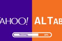 Đoạn kết của gã khổng lồ Yahoo: đổi tên thành Altaba