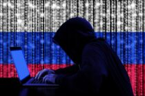 Năm 2016 là sự tăng trưởng ransomware của tội phạm mạng nói tiếng Nga