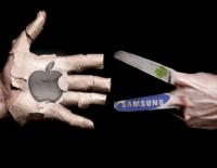 Apple vẫn lấn lướt Samsung ở mảng smartphone cao cấp