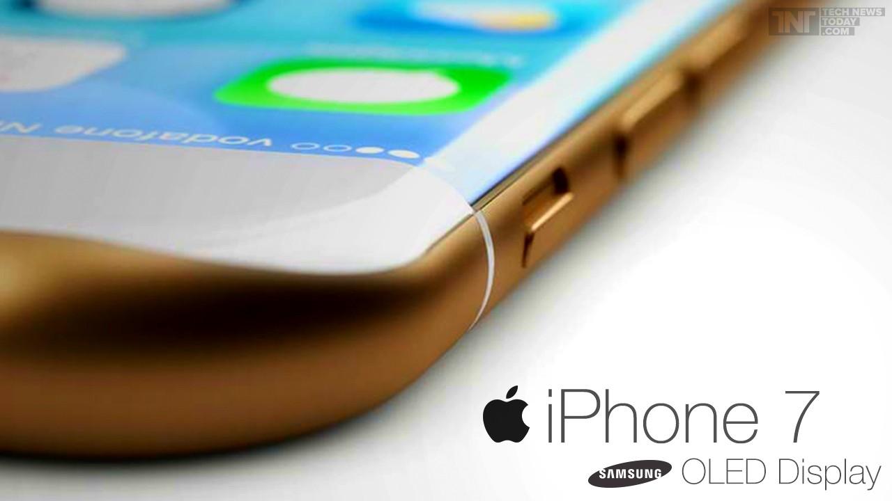 Apple mua 60 triệu panel màn hình OLED của Samsung