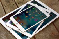 iPad giảm sự thu hút: Apple thiếu sáng tạo và smartphone đang to ra