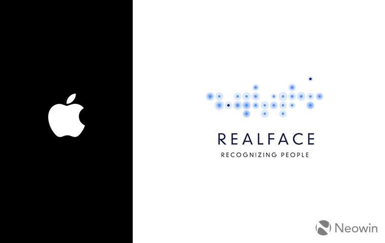 Apple vừa thâu tóm RealFace, startup Israel với công nghệ nhận diện khuôn mặt